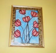 """""""Pavasara ziedi."""" Rimants Petrušķevičs"""