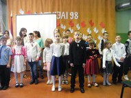 Dzied skolas ansamblis