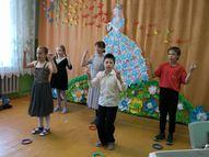 Atraktīvās dejas